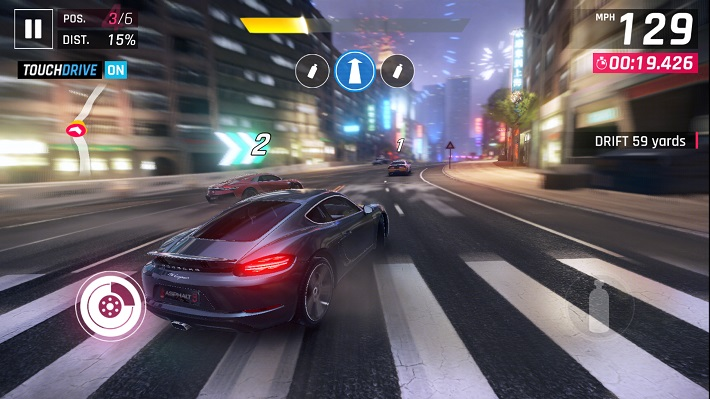 Những trò chơi dành cho Android miễn phí hay nhất 2020 4