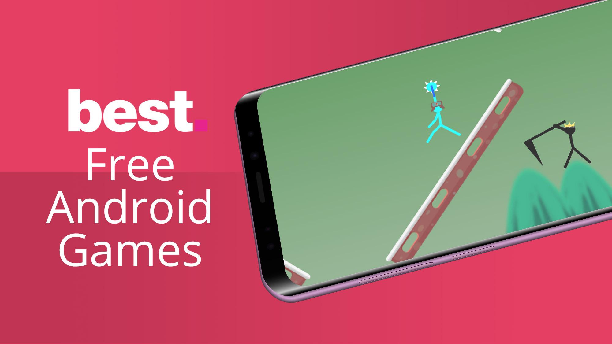 Những trò chơi dành cho Android miễn phí hay nhất 2020