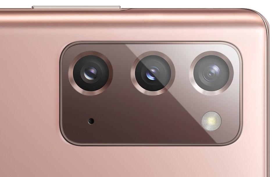 Rò rỉ về dung lượng pin sạc của Galaxy Note 20 có khiến bạn thất vọng 6