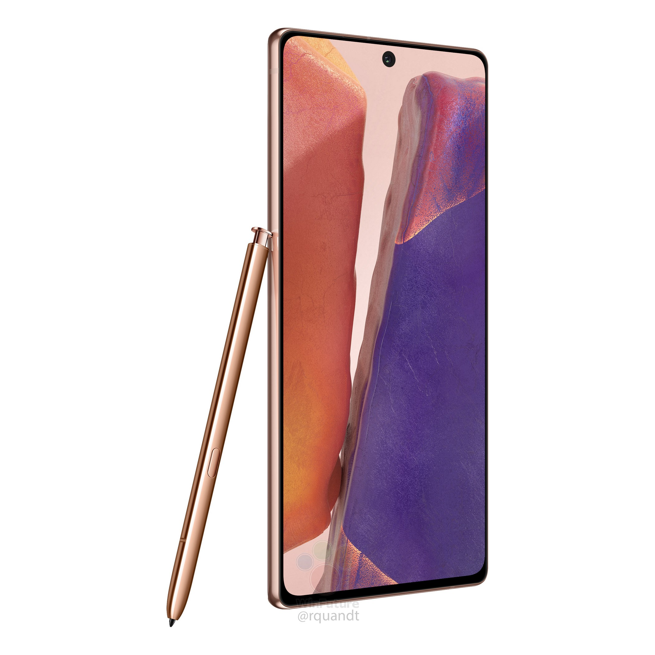 Rò rỉ về dung lượng pin sạc của Galaxy Note 20 có khiến bạn thất vọng?