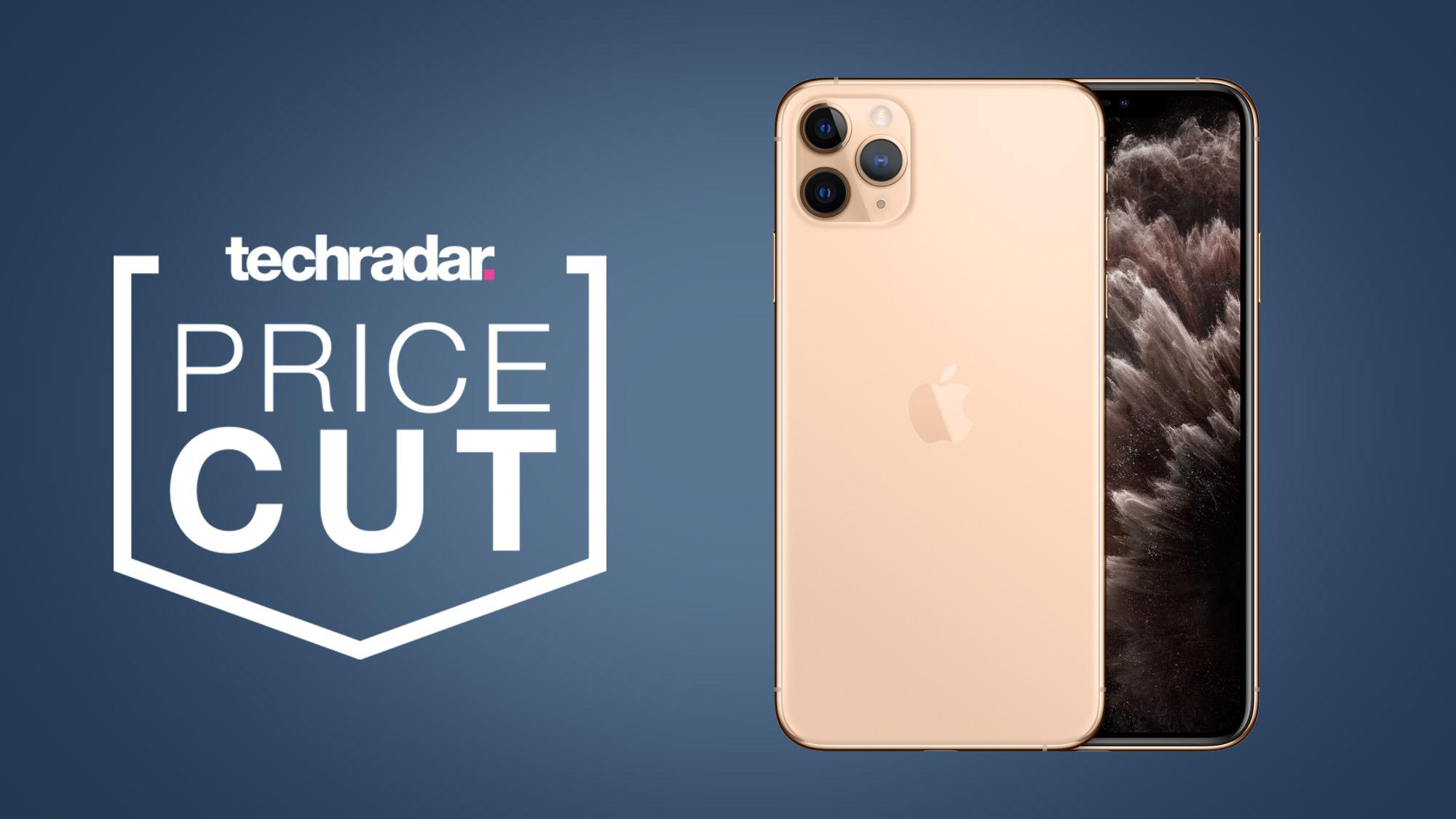 Tiết kiệm 100 USD khi mua iPhone 11, 11 Pro và 11 Pro Max