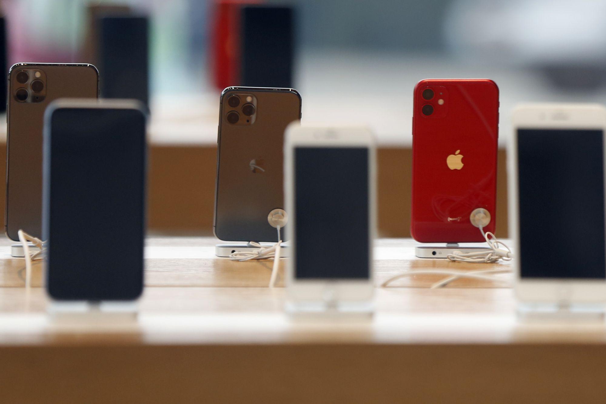 Apple có kế hoạch tăng 30% sản lượng iPhone trong nửa đầu năm 2021 3