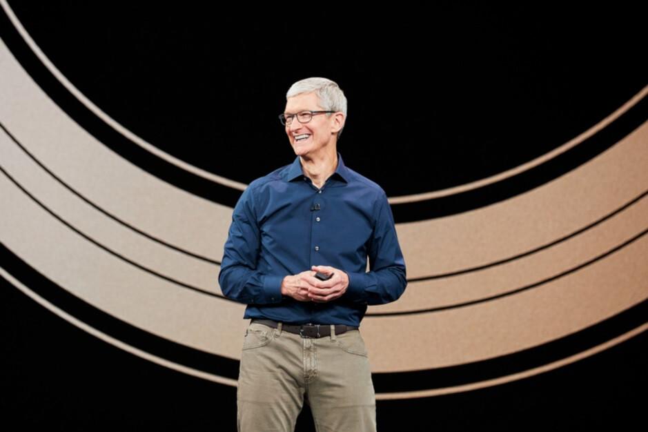 Apple có kế hoạch tăng 30% sản lượng iPhone trong nửa đầu năm 2021