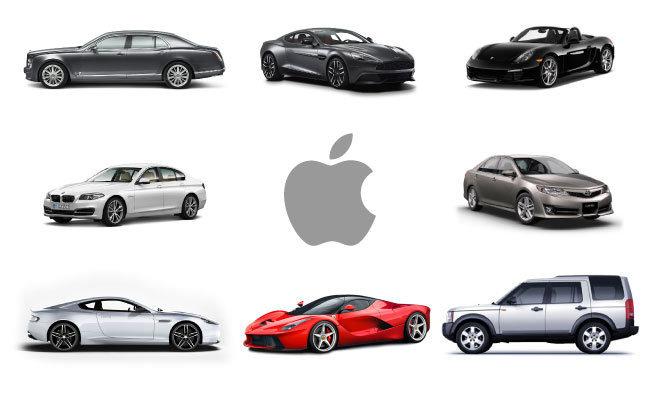 Apple có thể sản xuất xe điện đầu tiên vào năm 2024 3