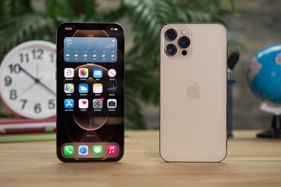 Apple có thể trang bị màn hình LTPO 120Hz cho iPhone 13 như Samsung