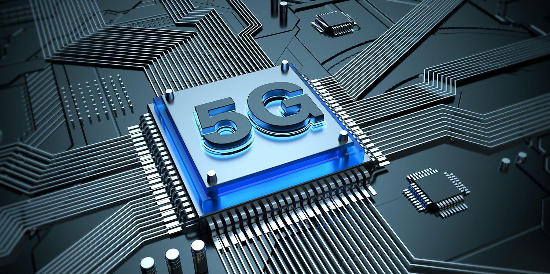 Apple đã phát triển con chip modem di động đầu tiên của mình 1