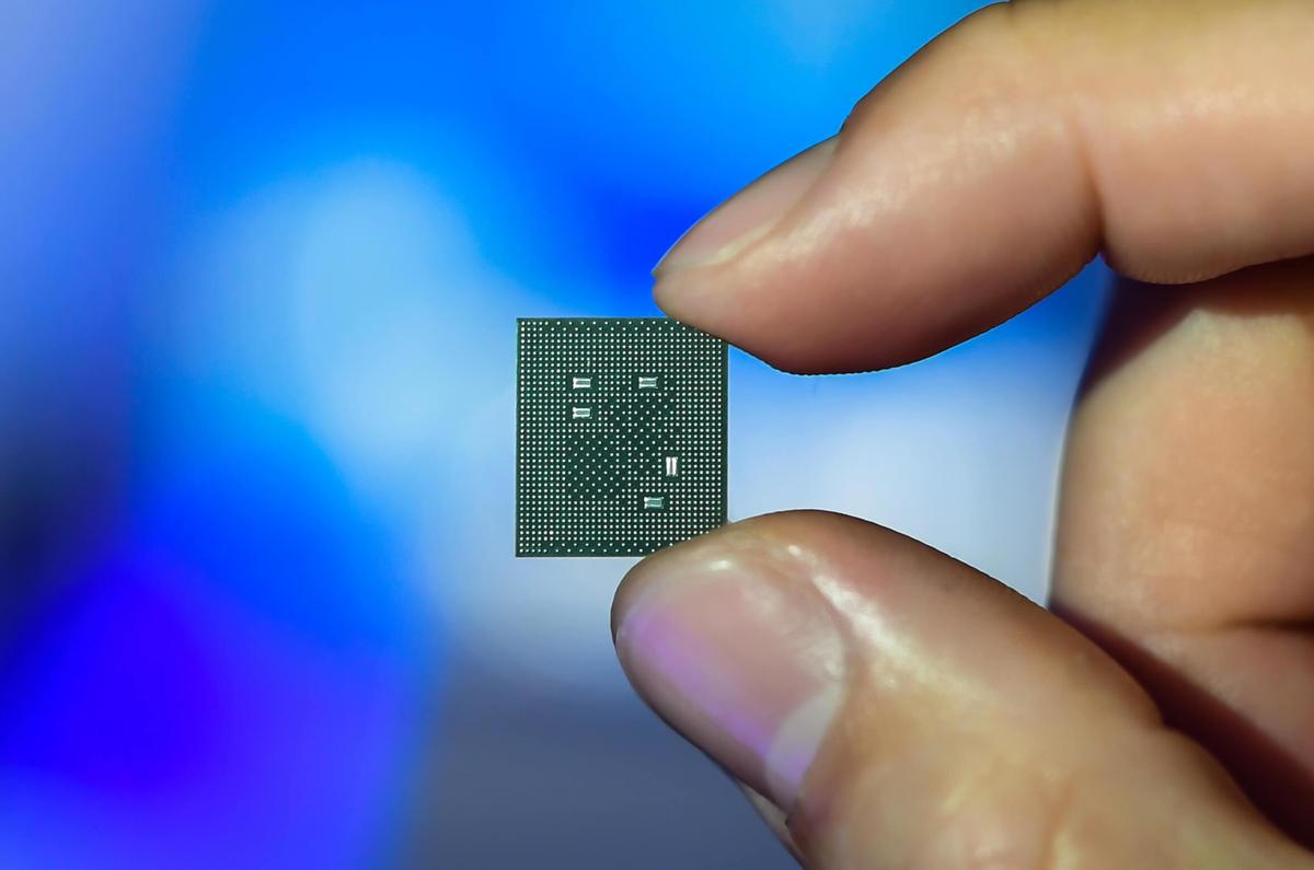 Apple đã phát triển con chip modem di động đầu tiên của mình 3