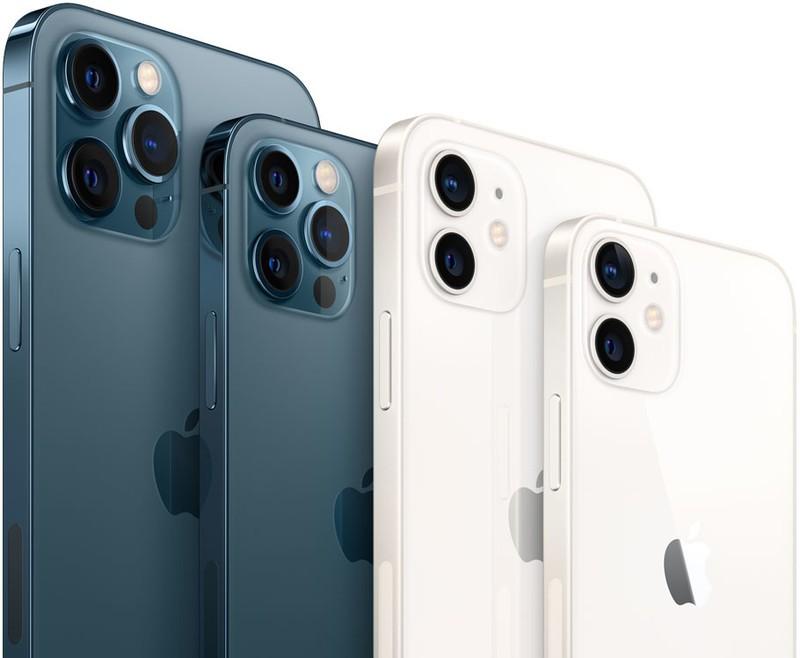 Apple dự kiến sẽ lập kỷ lục bán iPhone mới trong năm tới 1