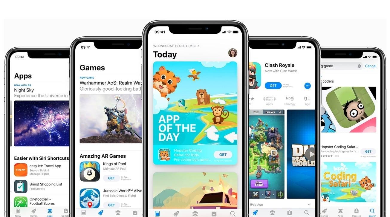 Apple tiếp tục xóa bỏ các ứng dụng từ App Store Trung Quốc 1