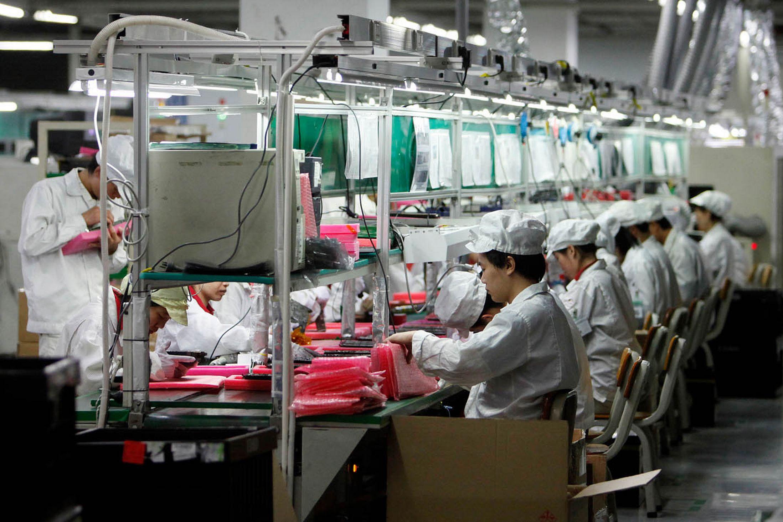 Apple trừng phạt các nhà sản xuất và thắt chặt thị trường iPhone 5