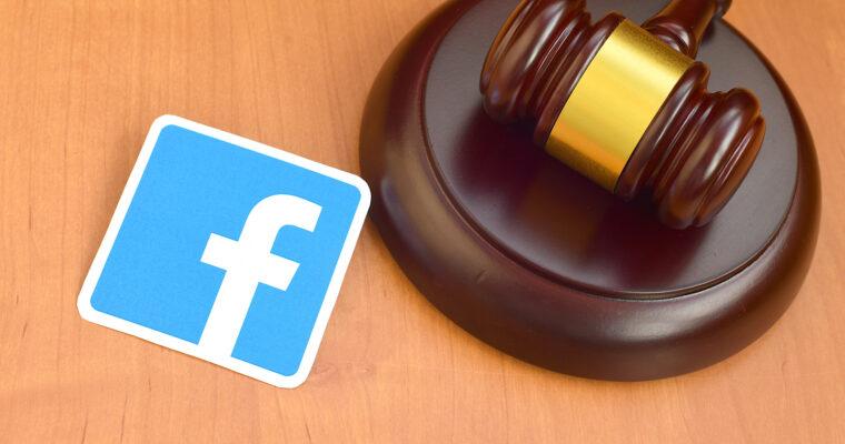 Facebook lại bị kiện, đối mặt với nguy cơ mất Instagram và WhatsApp 1