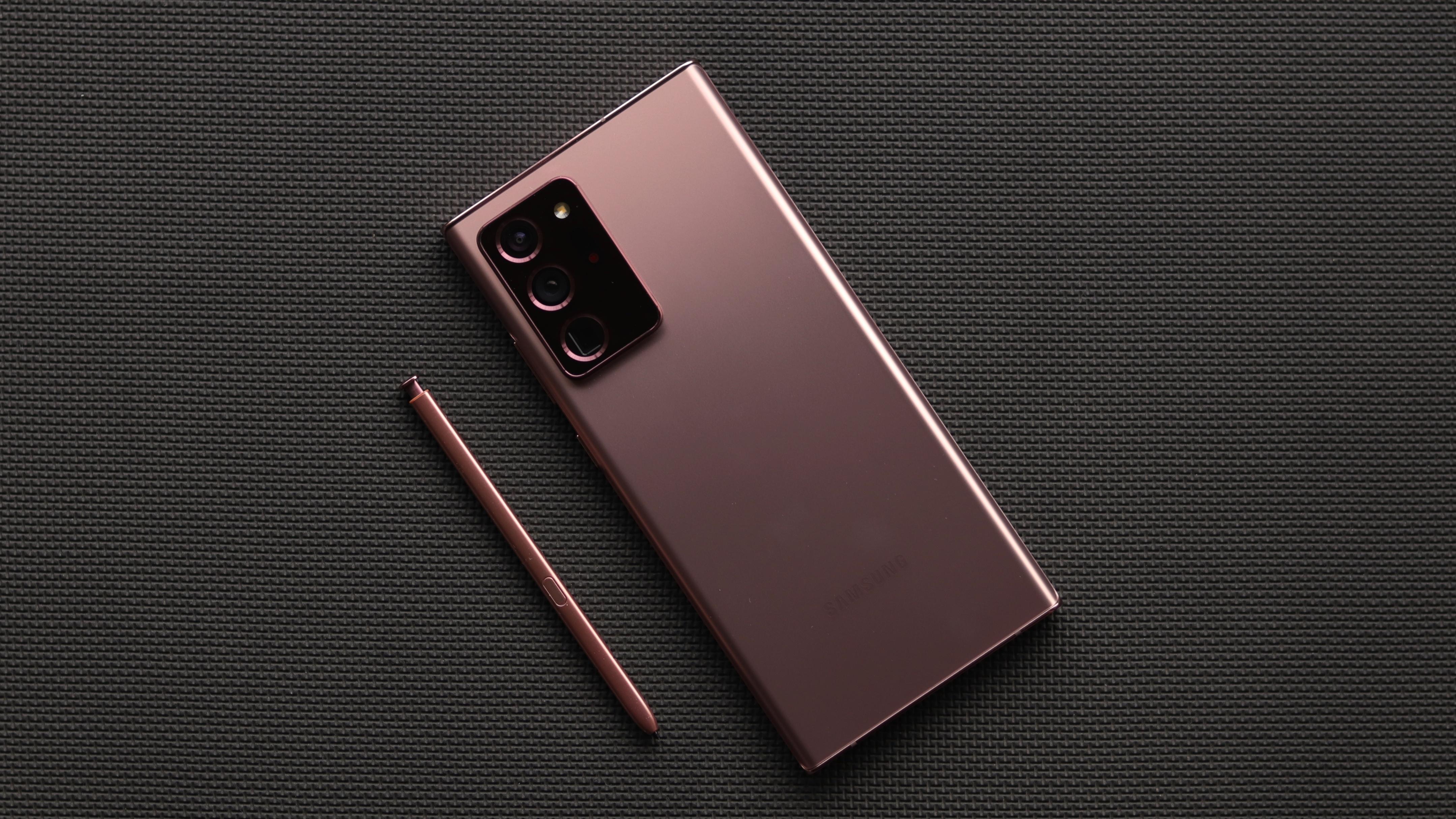 FCC xác nhận Galaxy S21 Ultra hỗ trợ bút S Pen cùng Wi-Fi 6E 3