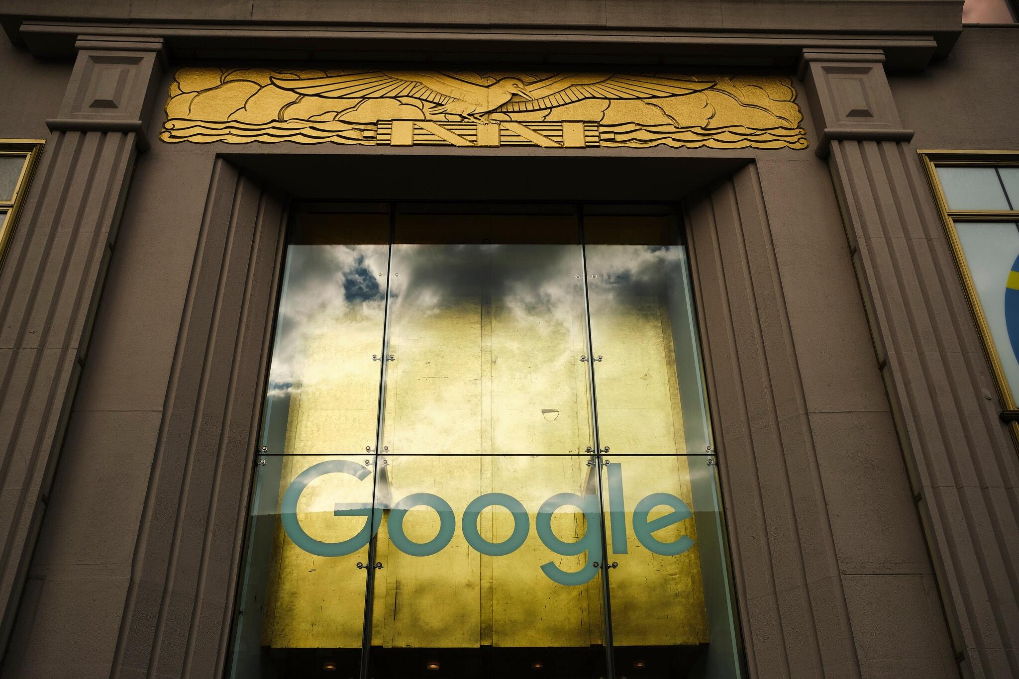 Google bị kiện vì độc quyền công nghệ quảng cáo 1