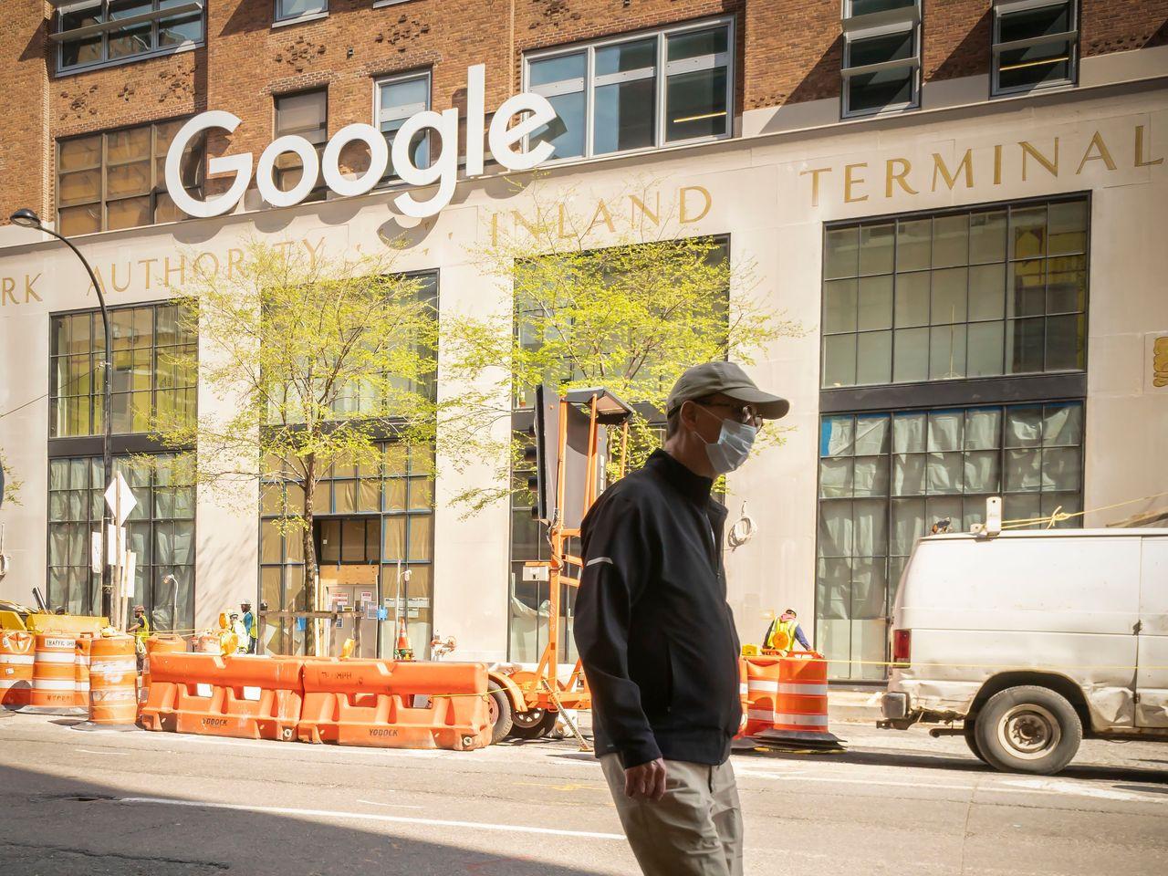 Google bị kiện vì độc quyền công nghệ quảng cáo 2