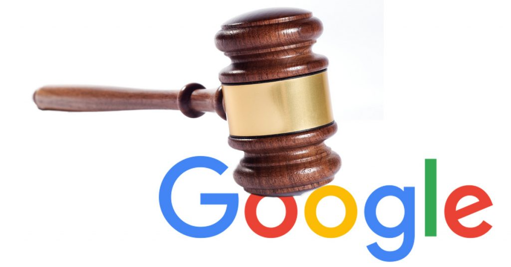 Google bị kiện vì độc quyền công nghệ quảng cáo 3