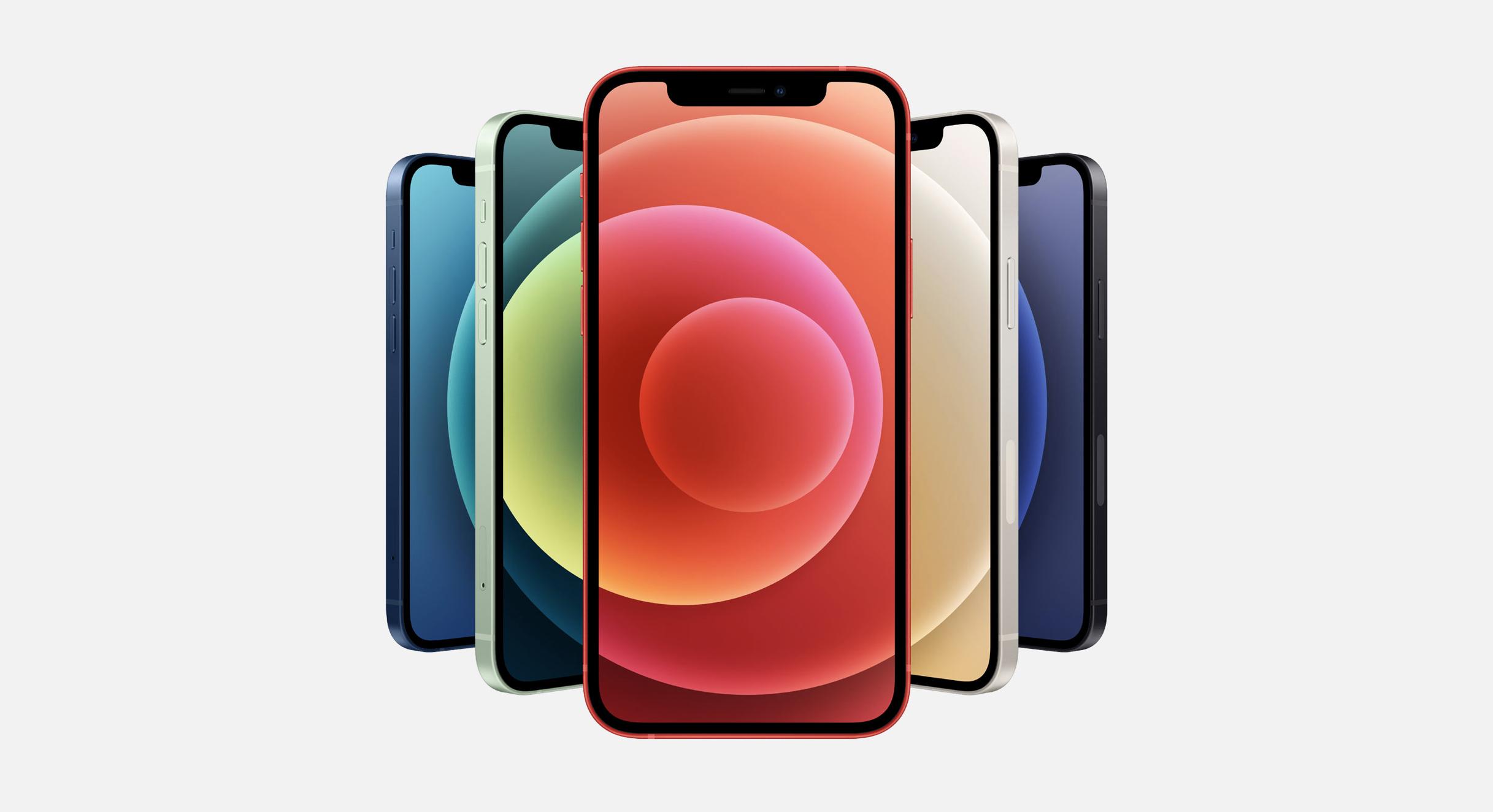 iPhone 12 vs iPhone 12 Pro: Nên chọn loại nào cho mùa lễ hội năm nay? 3