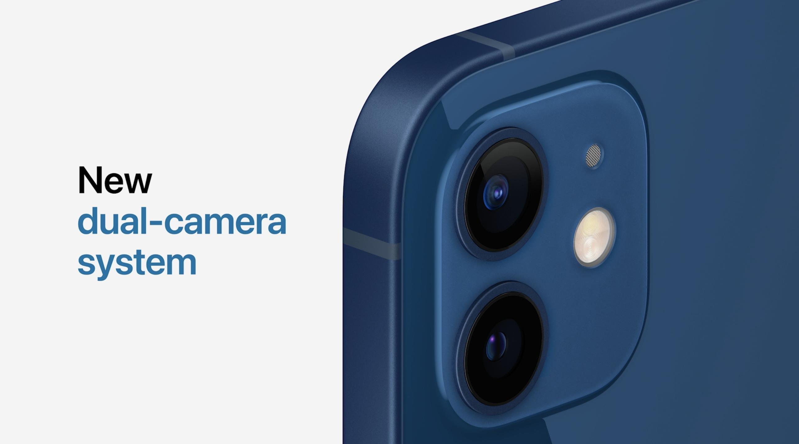 iPhone 12 vs iPhone 12 Pro: Nên chọn loại nào cho mùa lễ hội năm nay? 5