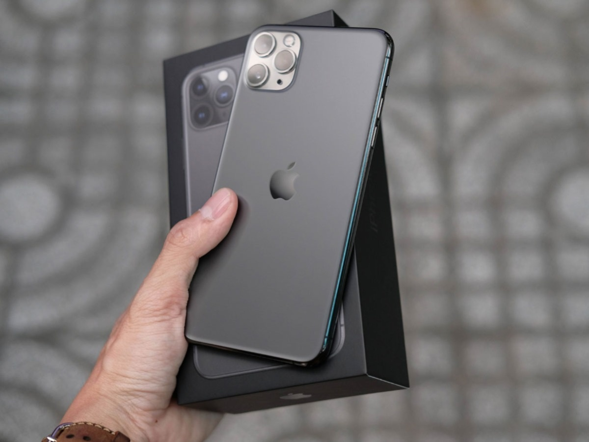 iPhone 13 có thể sẽ được ra mắt vào tháng 9 năm 2021 3