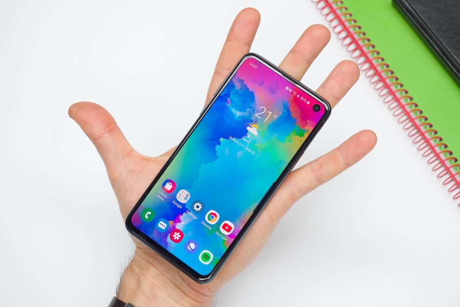 Lý do khiến Samsung không sản xuất Galaxy S21 mini như Apple 1