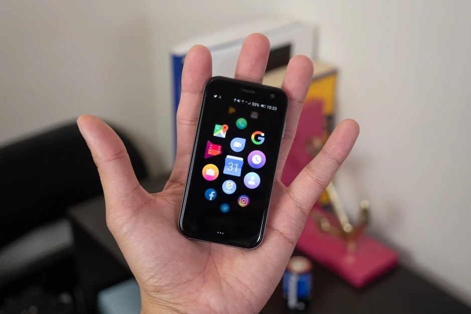 Lý do khiến Samsung không sản xuất Galaxy S21 mini như Apple