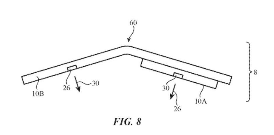 Apple nộp đơn xin cấp bằng sáng chế cho camera iPhone có thể gập lại 3