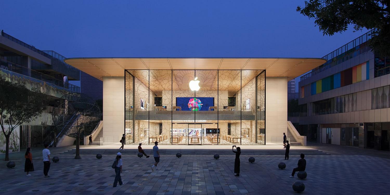 Doanh số bán hàng của Apple được kỳ vọng tăng trưởng 15% trong năm nay 1