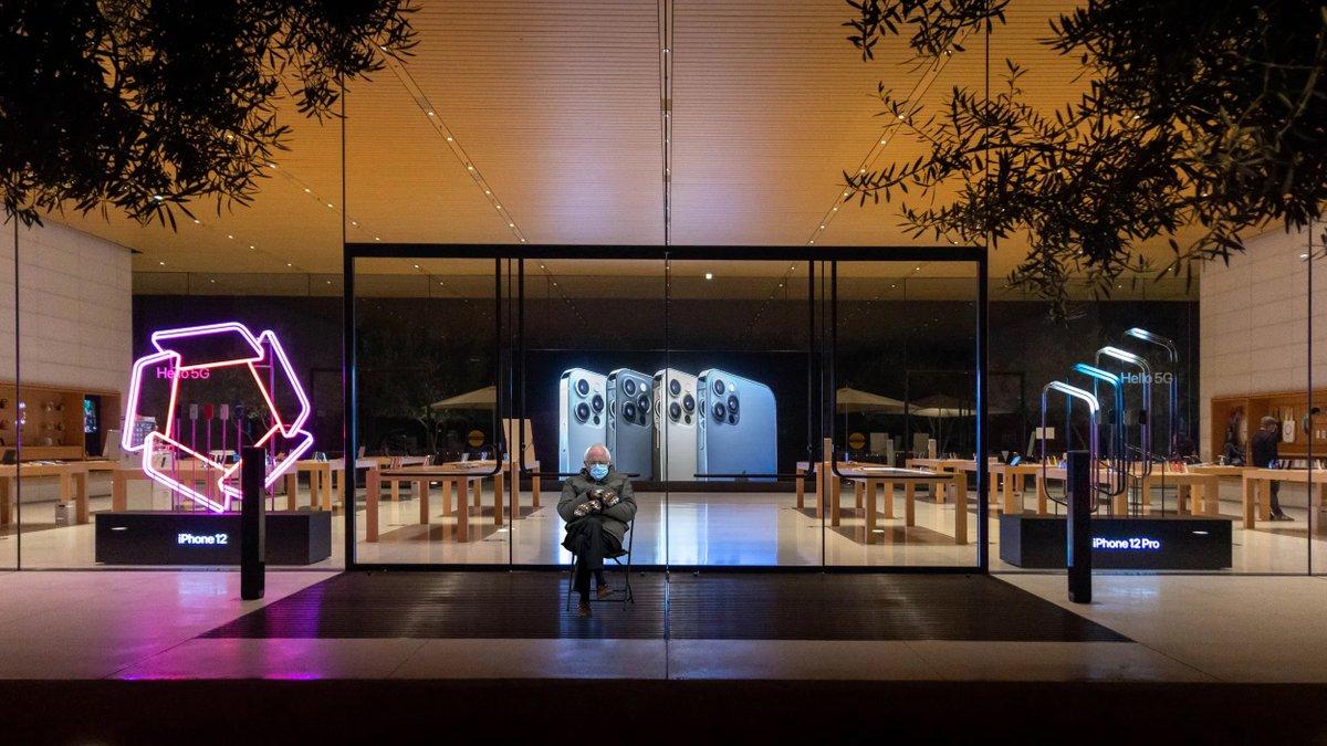 Doanh số bán hàng của Apple được kỳ vọng tăng trưởng 15% trong năm nay 3