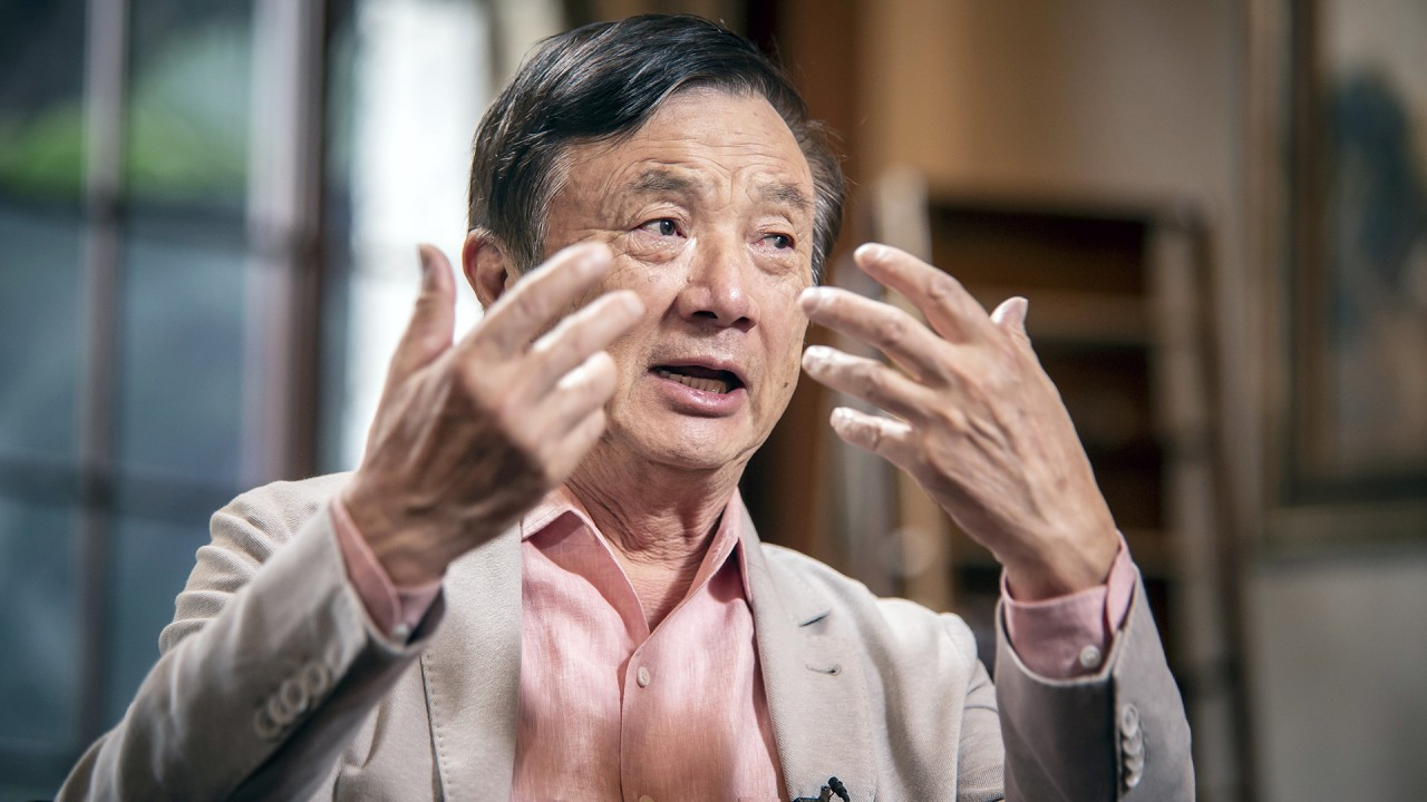 Huawei tiết lộ kế hoạch đánh bại lệnh trừng phạt của Mỹ 3