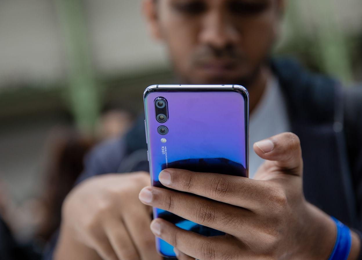 Huawei tiết lộ kế hoạch đánh bại lệnh trừng phạt của Mỹ 4