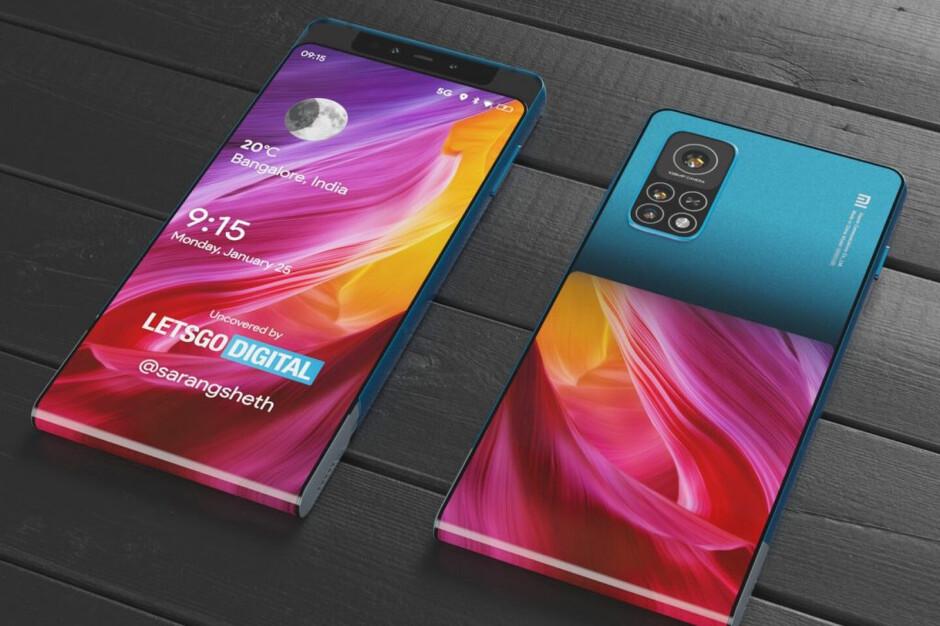 Khám phá chiếc điện thoại Xiaomi