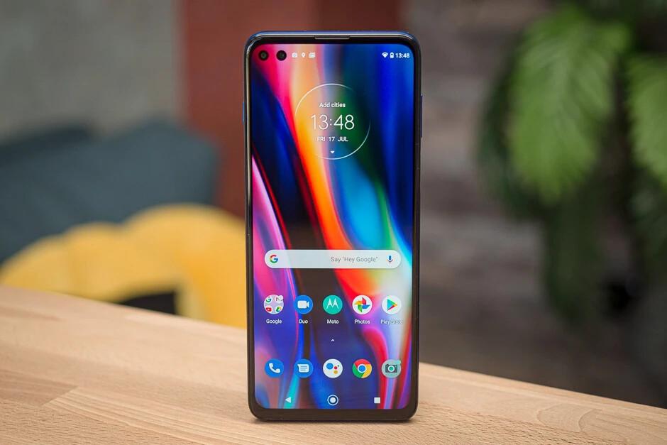 Motorola xác nhận sẽ tung ra một chiếc flagship 5G vào tuần tới 1