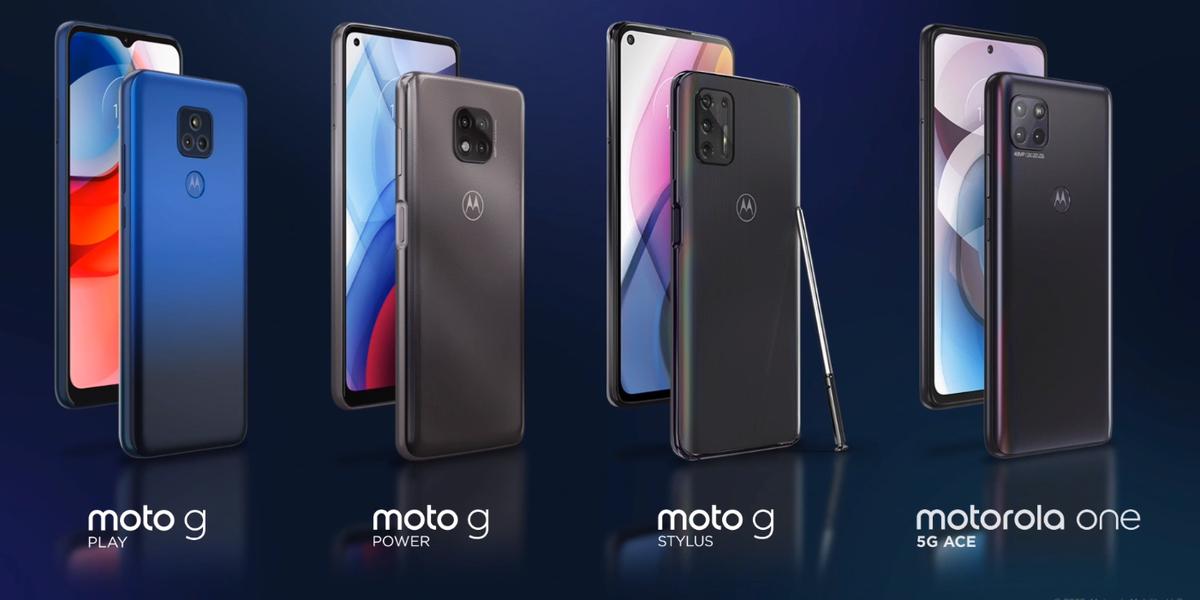 Motorola xác nhận sẽ tung ra một chiếc flagship 5G vào tuần tới 4