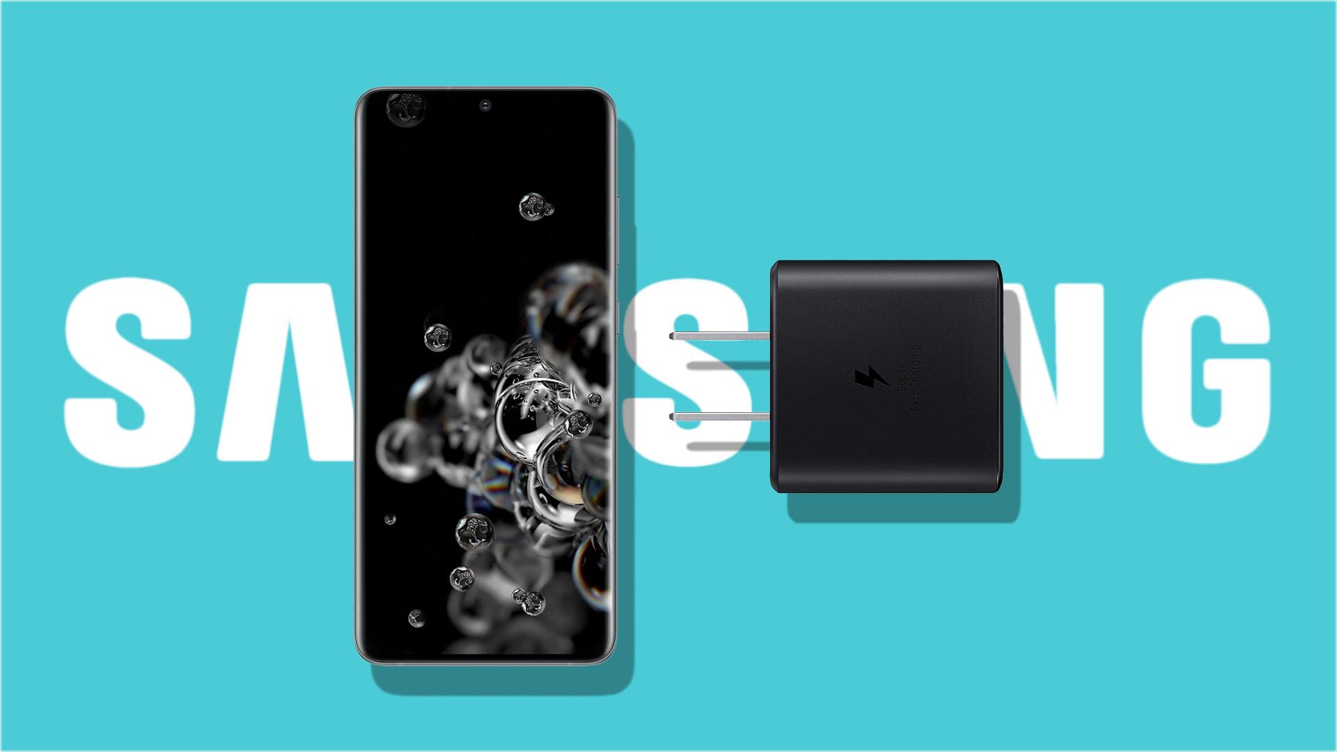 Samsung xác nhận nhiều smartphone sắp tới sẽ không có bộ sạc, tai nghe 3