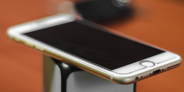 Sốc: LG hiện nay đã từ bỏ làm màn hình LCD cho iPhone 1