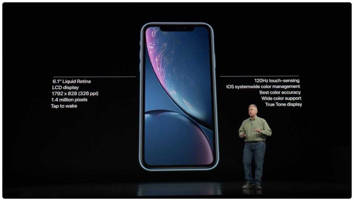 Sốc: LG hiện nay đã từ bỏ làm màn hình LCD cho iPhone 2