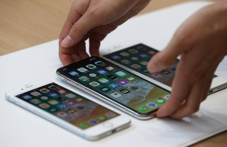 Sốc: LG hiện nay đã từ bỏ làm màn hình LCD cho iPhone 3