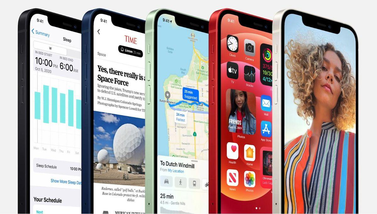 Sốc: LG hiện nay đã từ bỏ làm màn hình LCD cho iPhone 4