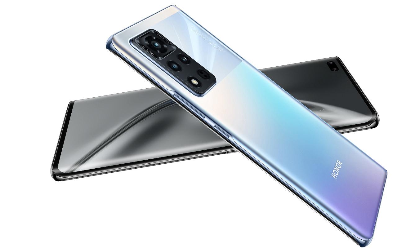 Honor có thể là thương hiệu tiếp theo tung ra smartphone có thể gập lại 3