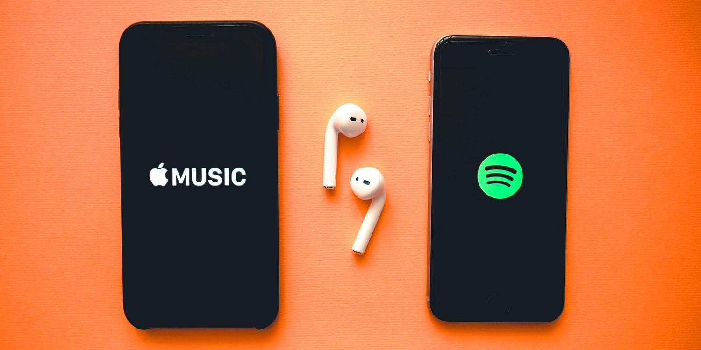 Apple cho phép người dùng thay đổi ứng dụng Music trên iPhone?