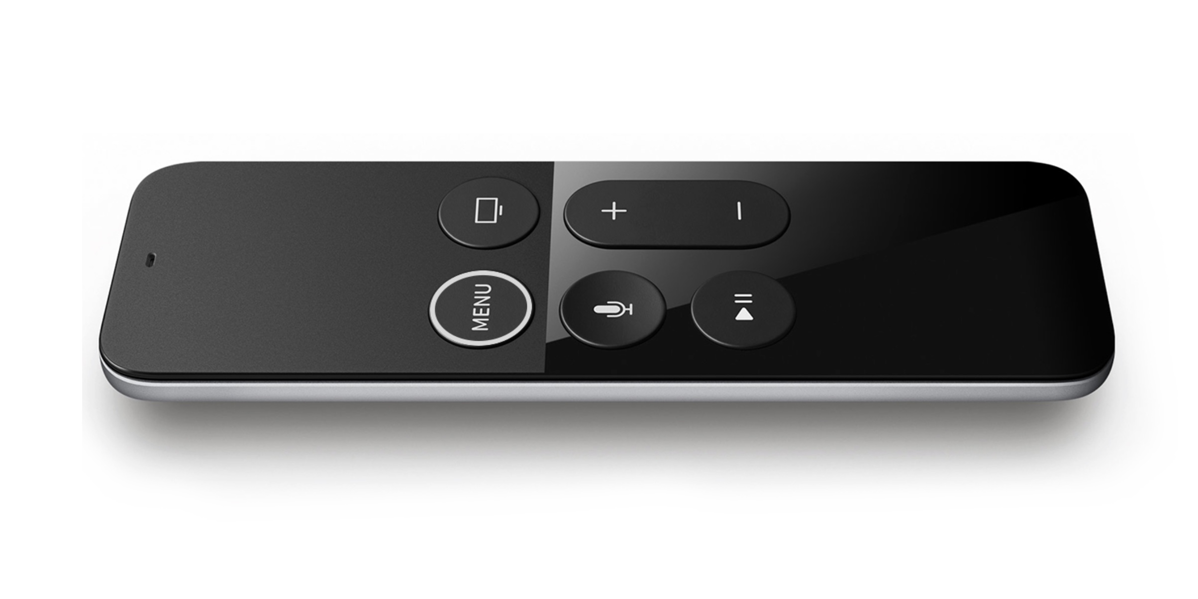 Apple đang phát triển Remote mới cho Apple TV thế hệ tiếp theo