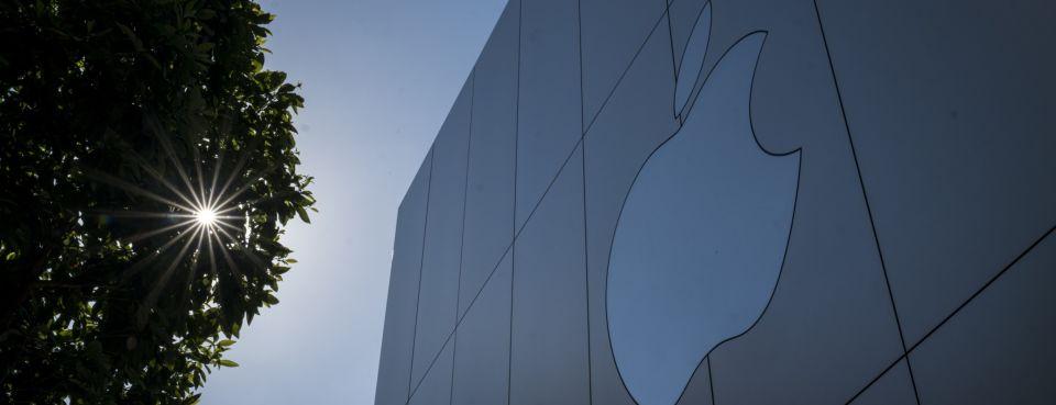 Apple mất