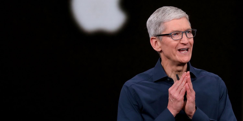 Apple mua lại nhiều công ty AI từ giữa năm 2016 và 2020