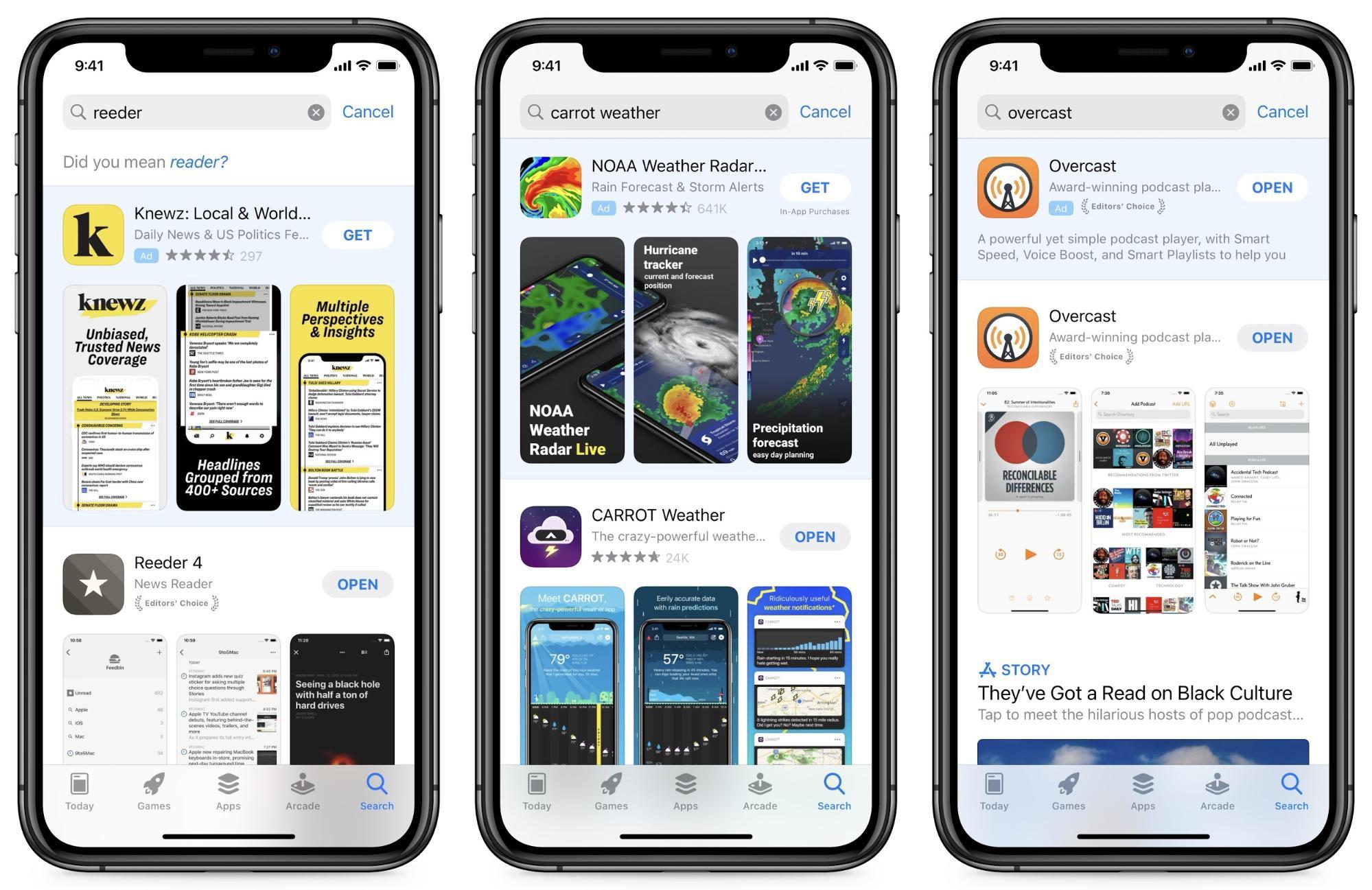 Apple: Nhà phát triển iOS có thể bỏ qua App Store và tạo ứng dụng web 4