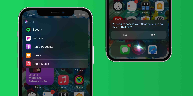 Apple thay đổi trình phát nhạc trên IOS 14.5