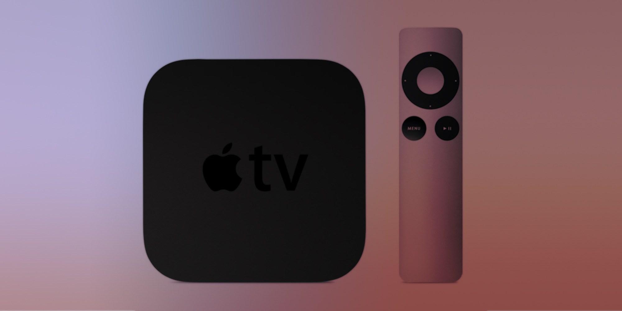 Apple TV yêu cầu AirPlay để phát lại video YouTube bắt đầu vào tháng tới