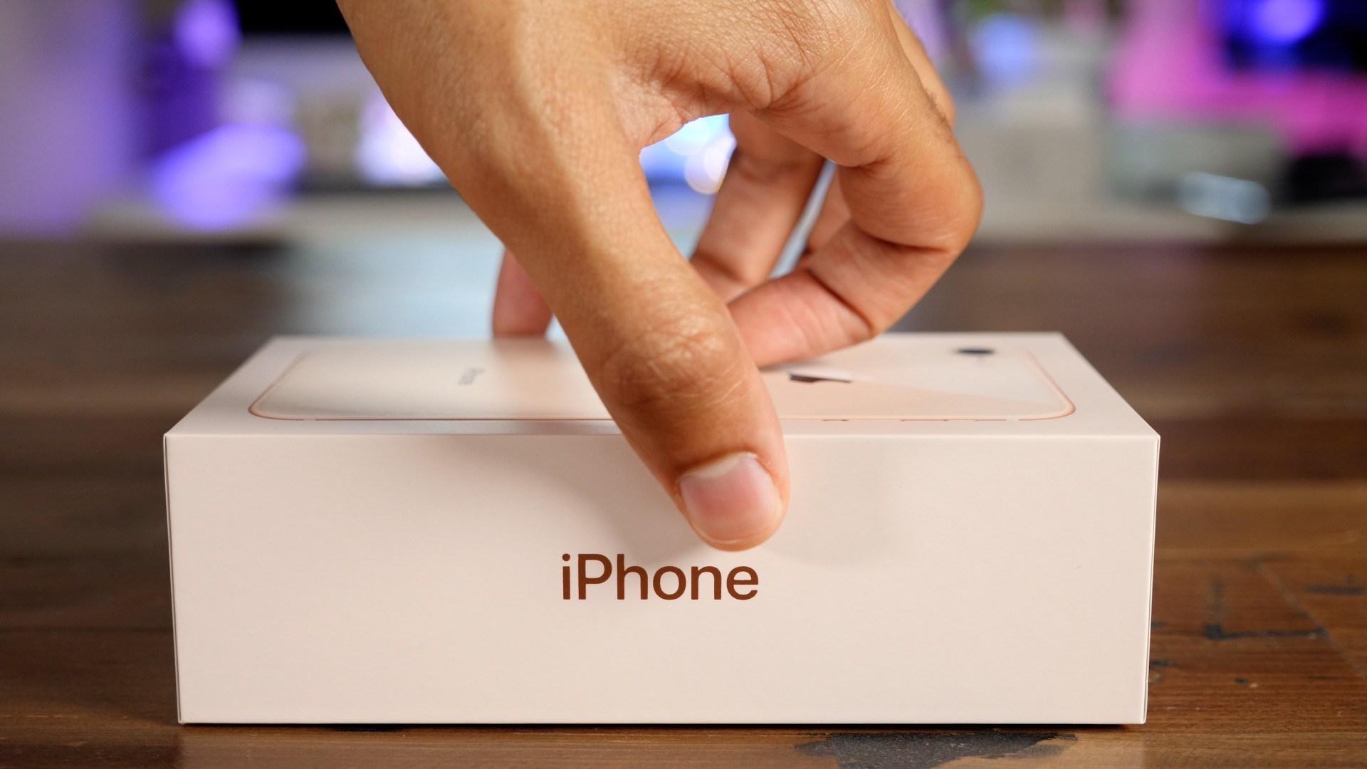 Bạn có sẵn sàng bỏ chi phí để nâng cấp iPhone dung lượng 1TB?