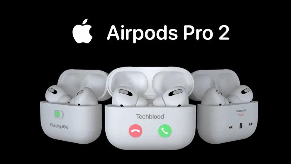 Có vẻ như AirPods 3 sẽ không sớm ra mắt 4