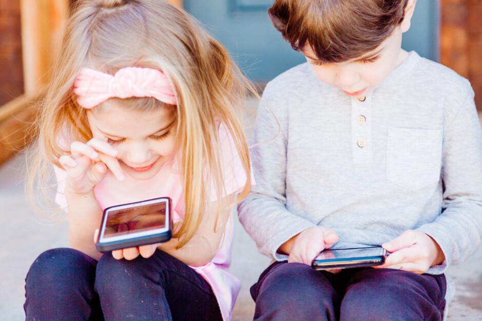 Instagram cho trẻ em đang được phát triển 1