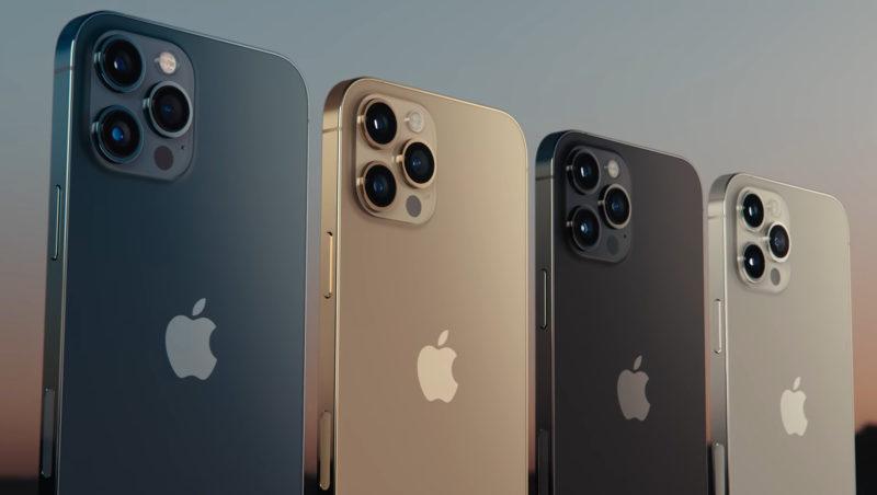 iPhone 13 có khả năng sẽ sử dụng màn hình LPTO 120Hz từ Samsung 4