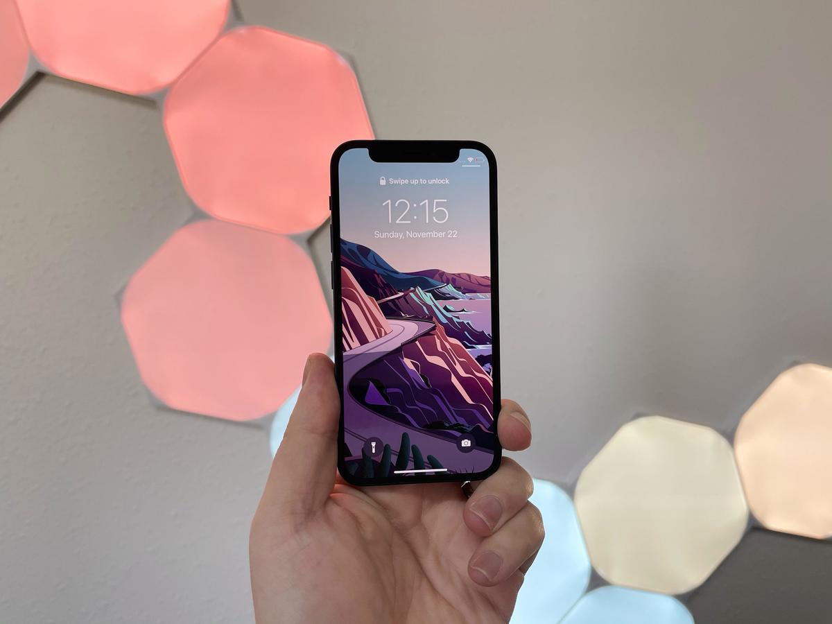 Nhiều khả năng Apple sẽ bồi thường cho Samsung vì iPhone 12 mini 2